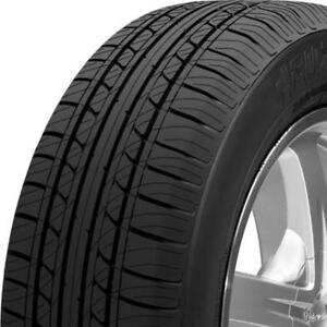 2 New 195 60r15 88h Fuzion Touring 195 60 15 Tires