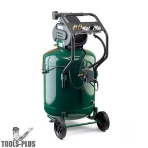 Rolair Fc250090l 2 Hp 24 Gal 115v Wheeled Compressor New