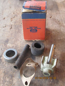 Ford Vintage New Old Stock Nos Water Pump Kit Flathead 1932 Up 68 8591 Nib
