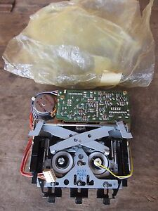 New 1980 s Cassette Radio Player Motor Nos Gm Chevy Buick Olds
