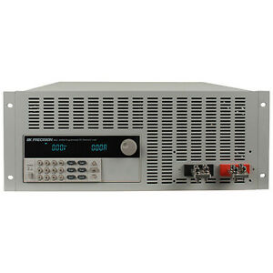 Bk Precision 8522 2400w High Res Programmable Dc Electronic Load 220v