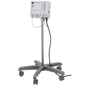 Conmed Telescopic Mobile Stand 7 900 1 For Hyfrecator