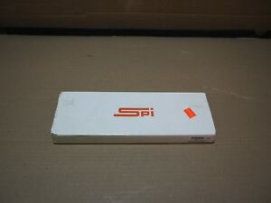 Spi 8 001 Grade 100 Rev White Face Dial Caliper Case Cmi0190 2