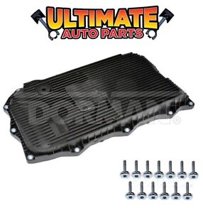 Automatic Transmission Pan 3 6l 8 Speed 4x4 Or 4x2 For 13 17 Dodge Ram 1500