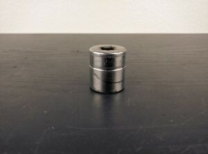 Snap On 21 Mm 6 Point 3 8 Drive Socket Fsm211 Snapon Usa