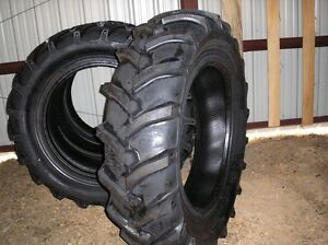 New 18 4 38 Tractor Tire 12 Ply