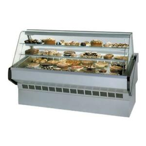 Federal Sq 3b Market Series 36 Non refrigerated Bakery Case