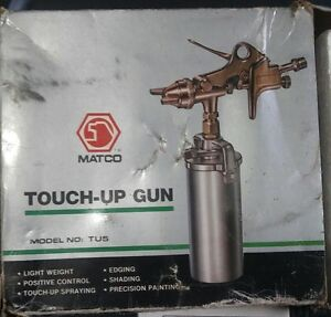 Matco Touch up Spray Gun