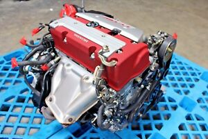 Jdm Honda K20a Type R Engine And 6 Speed Lsd Transmission Rsx Dc5 Integra