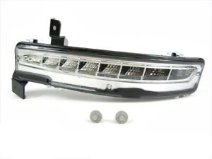 12 16 Jeep Grand Cherokee Front Left Led Daytime Running Light Oem New Mopar