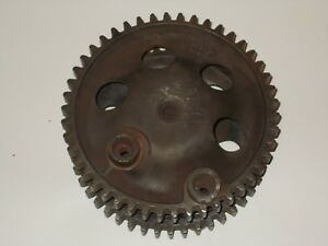 Used Aermotor Windmill 8 Foot Model A602 Large Gears