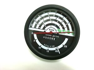 Tachometer For John Deere 830 1020 1520 1530 2020 2030 2630 2640 301 440