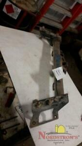 2008 Lincoln Lt Tow Trailer Hitch