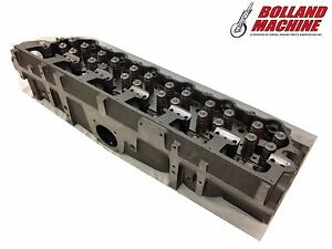 Cat 3406e C15 Cylinder Head New Caterpillar 4p5050 132 9976 142 7341 176 9918