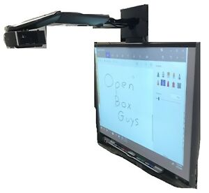 Smartboard 77 Diagonal Dual Touch Whiteboard Uf65 Projector accessories Sbm680