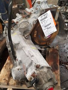 2002 Buick Century Automatic Transmission Assembly 105 000 Miles 3 1 4t65e M15