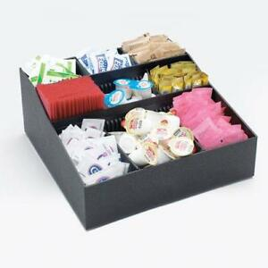 Cal mil 1260 Adjustable Coffee Organizer