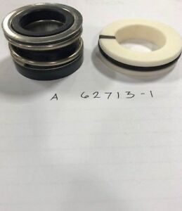 Homelite Water Pump Ceramic Seal Assem Pn A 62713 1