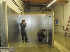 Used Walk In Cooler Freezer Any Sizes Available Call Us For A Quote
