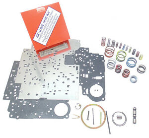 Transgo 4l60e Shift Kit Valve Body Separator Plate Combo 1996 2000 21600