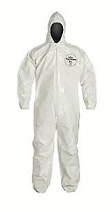 Dupont Sl127t 6 cs Hazmat Suit Size 2xl Sale In Stock Free Shipping No Tax