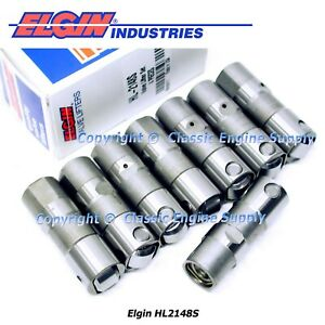 Box Of 8 Usa Made Roller Lifters Fits Some 1999 2016 Gm 6 0 6 2 7 0 Ls Engines