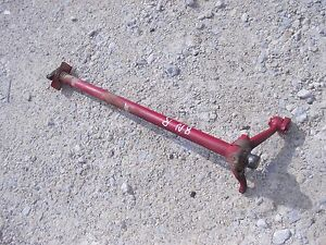 Ford 8n Tractor Right Brake Pedal Mounting Shaft Lock Finger