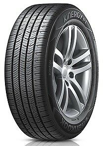 Hankook Kinergy Pt H737 P195 65r15 89t Bsw 4 Tires