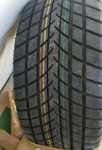 One New 205 55zr15 Dunlop Tyre