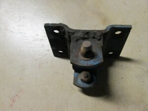 1963 Ford 4000 Tractor Sway Bar Bracket Rowcrop Row Crop 900 800 901 960 961