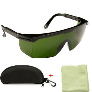 Lighting Laser Protection Protective Goggles Glasses Ipl 2 Od 4d 200nm 2000nm