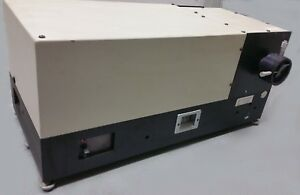 Isa Instruments Sa Hr640 Monochromator Spectrograph W One Grating