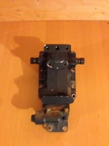 Kubota B6000 Tractor 3 Point Hitch Cylinder Assembly Lift