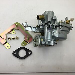 New Carb Carburetor Fit Renault R4 Solex Replace Renault R4 Zenith 28 If