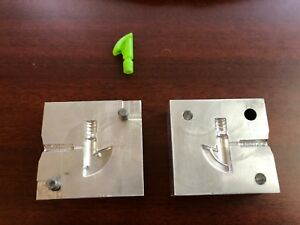 Plastic Injection Mold Building And Molding Services