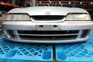 Jdm 1994 2001 Honda Integra Dc2 Sir g Front End Nose Cut Conversion Acura Dc4
