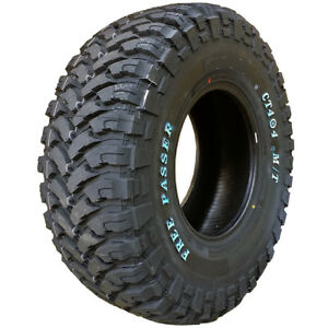Free Passer Tire 31 10 5r15 Ct404 Mt Mud Terrain left lt31 10 5r15 C 6 Ply