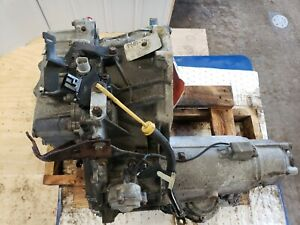 02 Ford Taurus Automatic Transmission Assembly 138 521 Miles 3 0 Dohc 4f50n Ax4n
