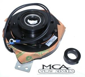 Salt Spreader 1 Electric Clutch Collar 12v Buyers Saltdogg 1401150 1411500