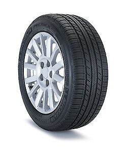 Michelin Premier A S 235 55r17 99h Bsw 2 Tires
