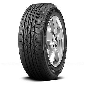 Michelin Defender T H 235 60r17 102h Bsw 4 Tires