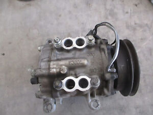 Ac Compressor 2 2 4cyl Turbo Chrysler Maserati Tc 89 90 91
