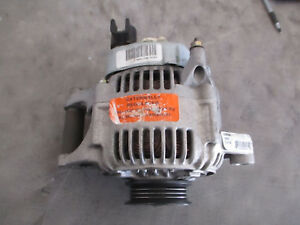 Alternator Maserati Chrysler Tc 2 2 4cyl Turbo 89 90 91