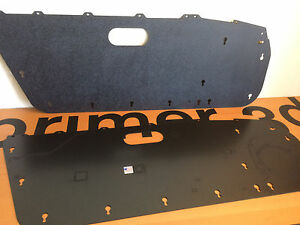 90 97 Mazda Miata Forever Door Panels Abs Plastic Made In Usa
