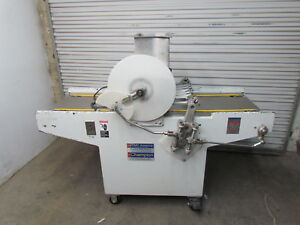 Champion Cookie Depositor Model 65 s Comes With 5 Dies Item Dp7895258