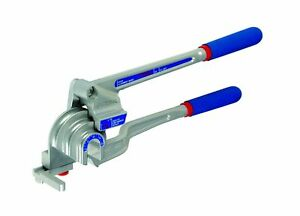 Imperial Tool 370fh Triple Header Tube Bender 3 16 1 4 3 8 And