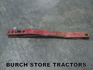 Farmall 3 Point Hitch Lift Arm 140 130 Super A 100 Tractors