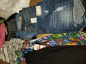 Junior Womens Clothing Wholesale Resale Liquidation