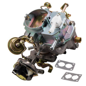 Carburetor Fit Jeep 2 barrel Bbd 6 Cyl 4 2l 258cu Engine Carb Type Rpw
