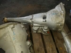 904 Transmission 904 225 Dodge Chrysler Slant 6 3 16 Shaft Bell Housing
